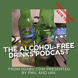 Perlenbacher Alcohol Free