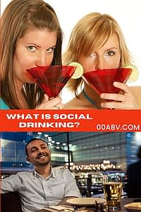 what is a social drinking