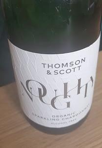 alcohol free sparkling wine