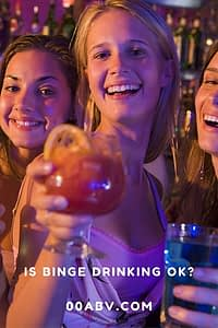 facts about drinking alcohol