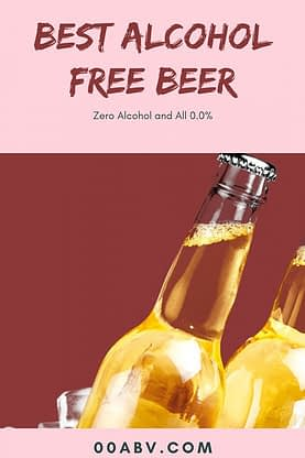 best alcohol free beer