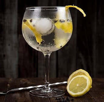 Alcohol Free Gin - Caleño's