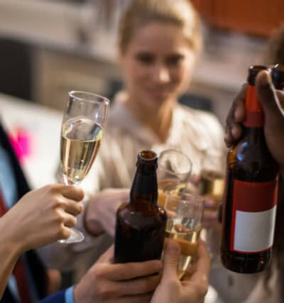 Does Alcohol Affect the Immune System ?