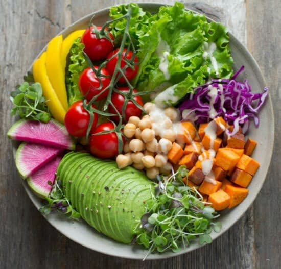 What foods Keep A Liver Healthy