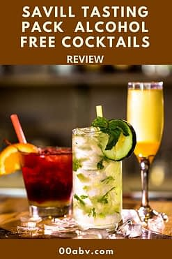 Best alcohol free cocktails