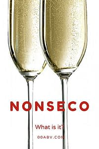 nonseco alcohol-free