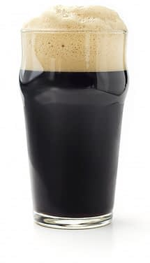 Guiness Alcohol Free