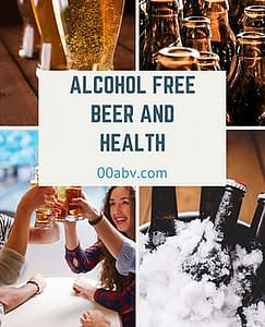 alcohol free beer and health