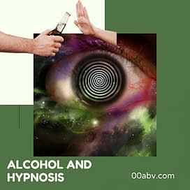 alcohol and hypnosis can it work?
