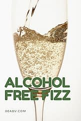 Alcohol-Free Fizz