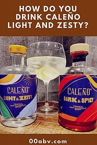 Caleno Light and Zesty