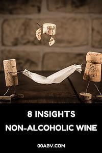 8 Insight to Non Alcoholic Wine