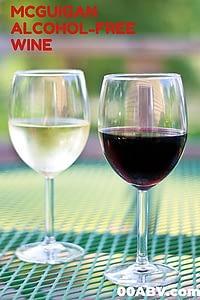 McGuigan Alcohol-Free Wine