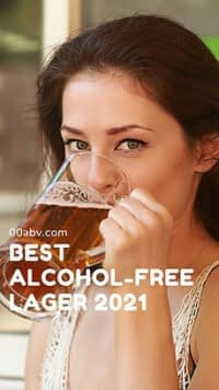 best alcohol-free lager