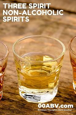 Three Spirits Non-Alcoholic