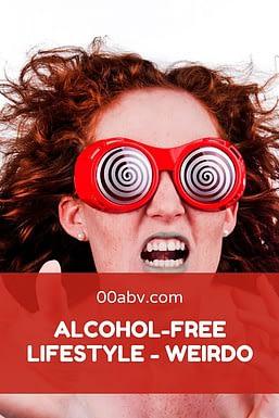 Alcohol Free Lifestyle