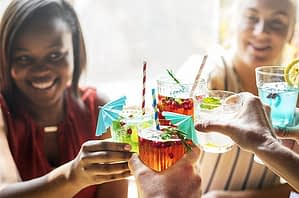 how does alcohol affect your liver ?