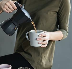 Is coffee good for the liver?