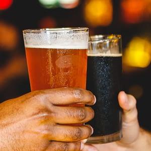 Alcohol Beer Brands