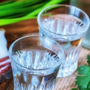 alcohol free vodka