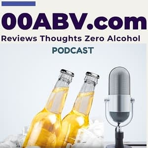 alcohol free drinks podcast