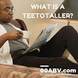 what is a teetotaller?