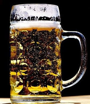 Calories Alcohol Free Beer