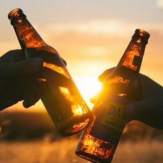 Peroni Alcohol Free