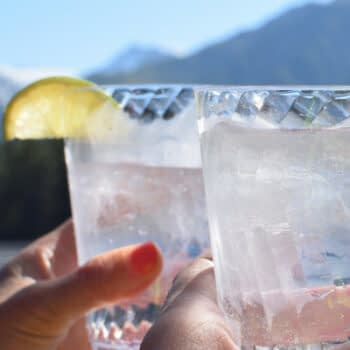 How Many Calories In Gin?