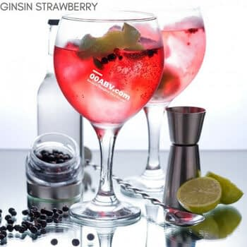 Ginsin Strawberry