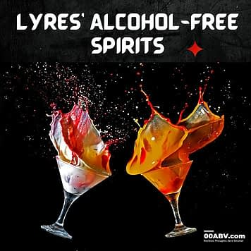 Lyre's Alcohol-Free Spirits
