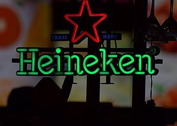 heineken alcohol free