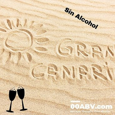 Gran Canaria Sin Alcohol