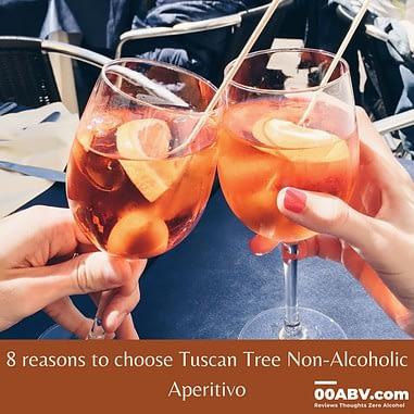Tuscany Alcohol-Free Spirit