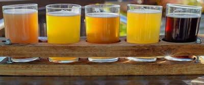Is alcohol free beer healthy