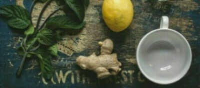 top 5 herbal teas